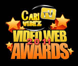 Carivibez Video Web Awards 2011