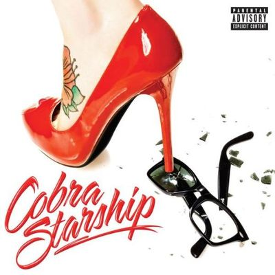 Cobra Starship new 2011 album Night Shades Deluxe Version featuring Shaggy Anything for Love (Cobra Starship Mix) feat. Shaggy and  You Make Me Feel... (Futurecop Remix)