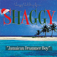 get Shaggy's new Jamaican reggae Christmas single Jamaican Drummer Boy now on iTunes