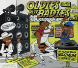 Shaggy Rayvon Oldies Badies Mixtape Dubplate Oldies Badies 80s & 90s Volume 1