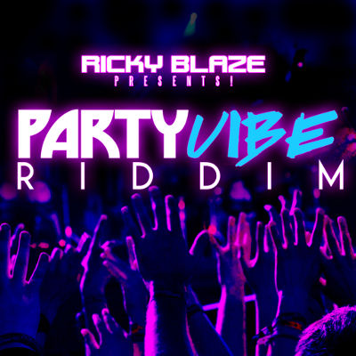 Shaggy Wave new 2011 song on the Party Vibe Riddim Ricky Blaze FME Recordings
