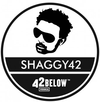 Shaggy 42 Below ticket treasure hunt