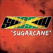 Shaggy's Sugarcane album cover amazing off the hook new feel-good Shaggy summer vibes single