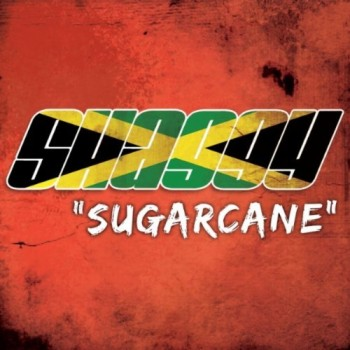 new maaad hot Shaggy single Sugarcane single cover available on iTunes May 24 on Ranch Entertainment, single cover © Ranch Entertainment