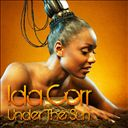 Ida Corr featuring feat. ft. Shaggy Under the Sun remixes acapella single cover