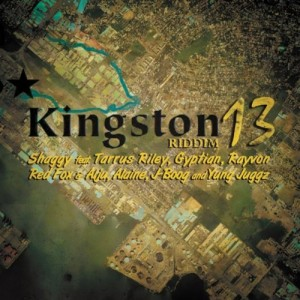 Kingston 13 Riddim Vol. 1