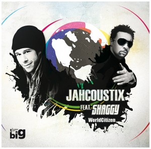 Jahcoustix feat. Shaggy World Citizen upcoming video shoot in Berlin Germany Saturday February 18 Deutschland Samstag 18 Februari