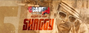 Shaggy on Cauet NRJ live