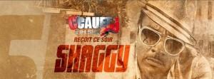 Shaggy on Cauet NRJ live